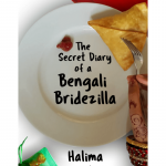 The Secret Diary of a Bengali Bridezilla cover reveal!